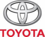 Toyota logo image