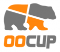 OOCup logo image